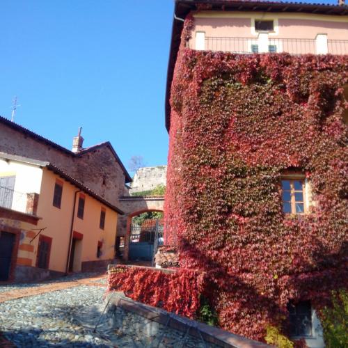 Einfamilienhaus in Cremolino
