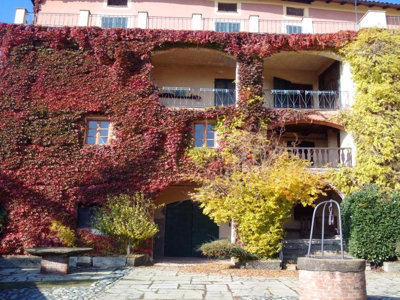 Casa independiente en Cremolino
