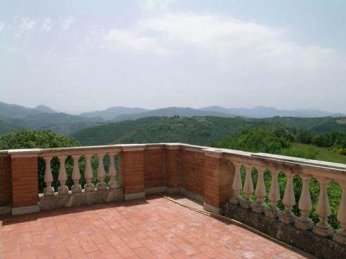 Haus in Belmonte in Sabina