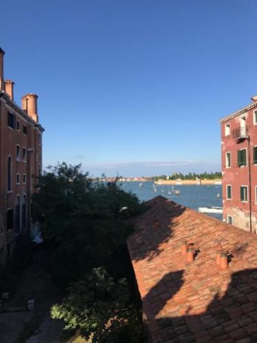 Appartement à Venise