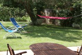 Независимая квартира в Кампаньяно-ди-Рома