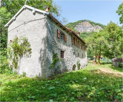 Haus in Monchio delle Corti