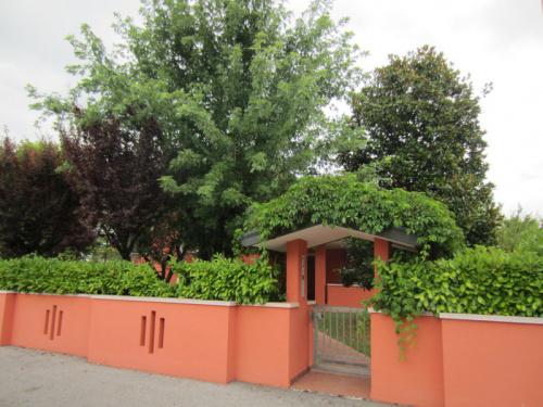 圣斯蒂诺迪利文扎别墅