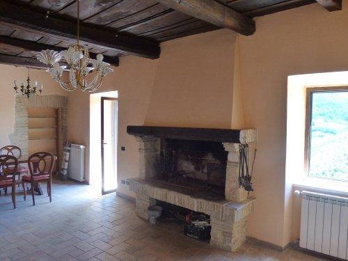 Palats i Cottanello