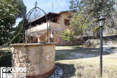 Villa en Torricella in Sabina