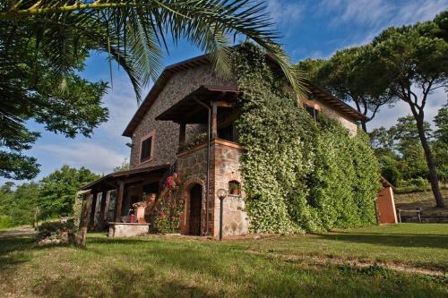 Отдельно стоящий дом в Галлезе