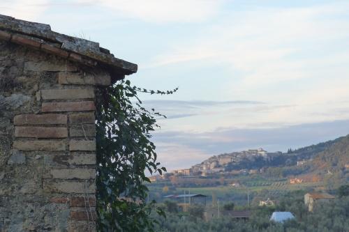Bauernhaus in Montebuono