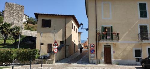 Apartamento em Configni