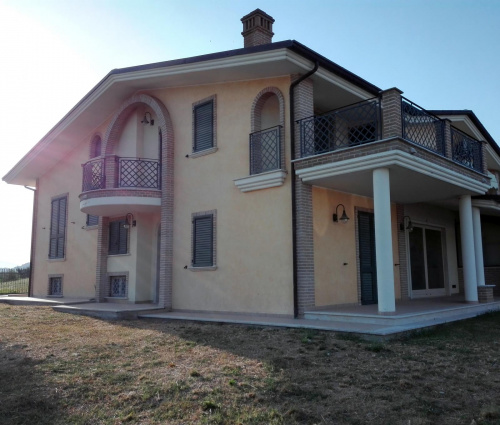 Haus in Spinetoli