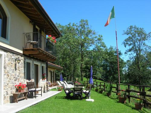 Hus i Biella