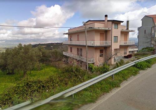 Hus i San Pietro a Maida