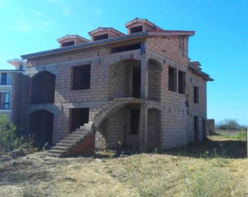 Villa in Bosa