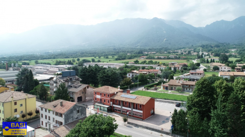 Отель в Pieve del Grappa