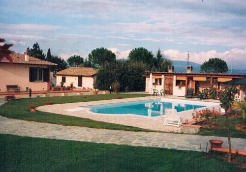 Haus in Arezzo