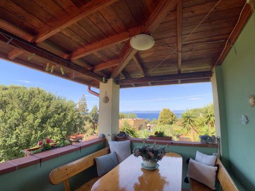 Villa en Quartu Sant'Elena