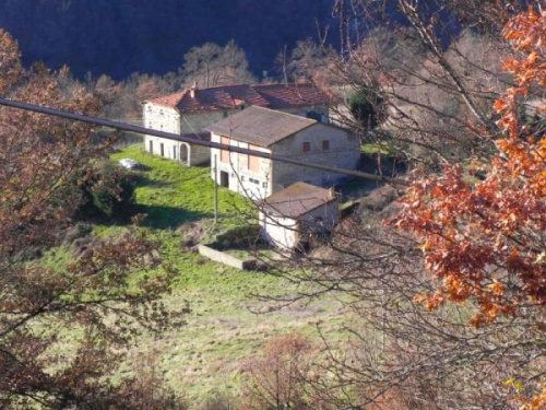 Haus in Badia Tedalda