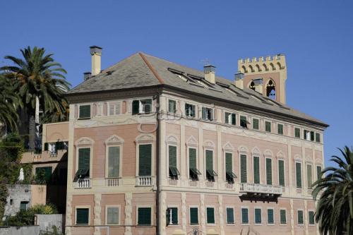 Penthouse in Finale Ligure