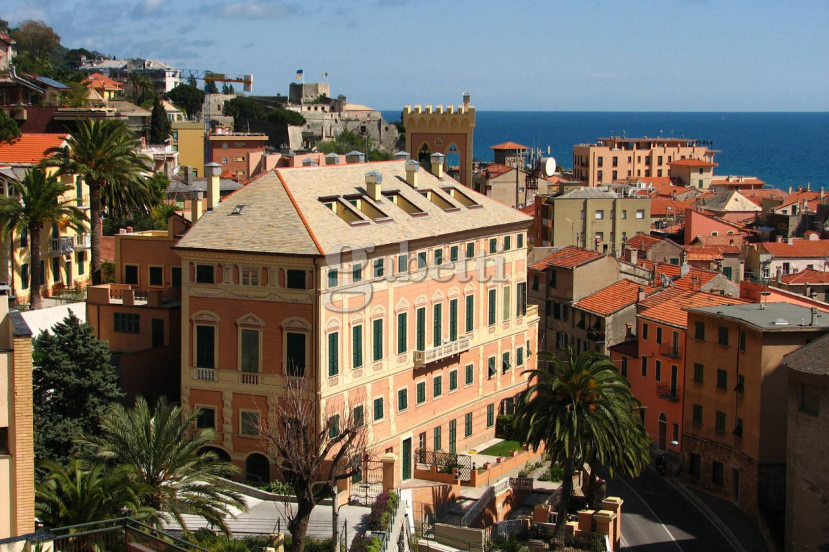 Penthouse in Finale Ligure