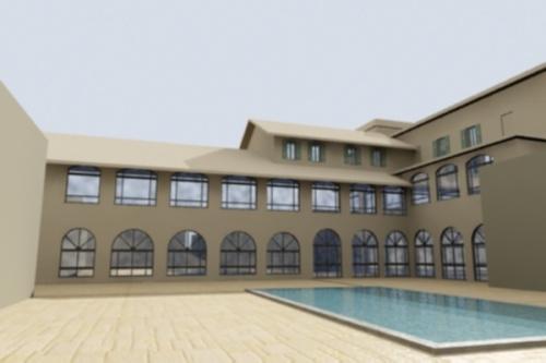 Apartment in Cannobio