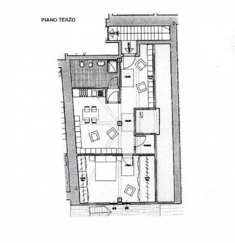 Apartamento en Cannobio