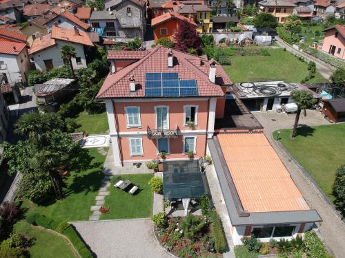Villa in Cannobio