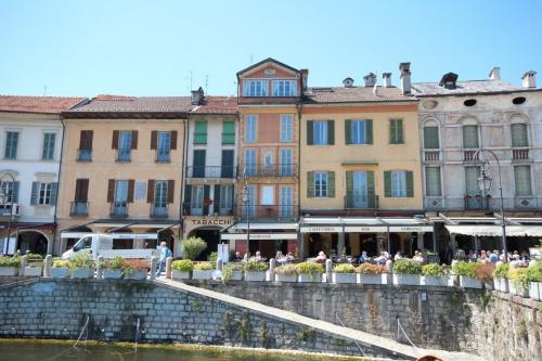 Appartement in Cannobio