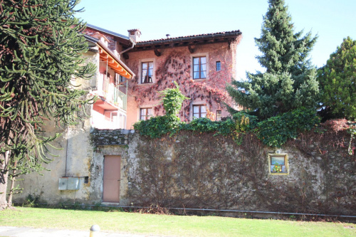 Detached house in Cannobio