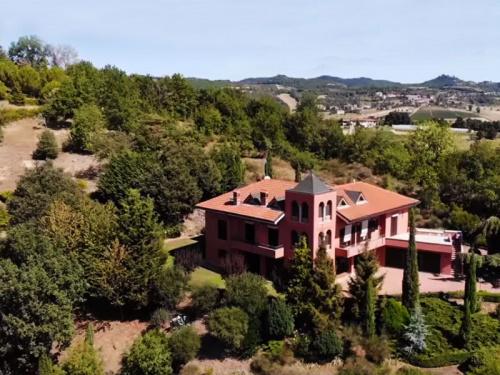 Villa en Alfiano Natta