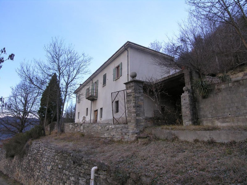托雷博尔米达农舍