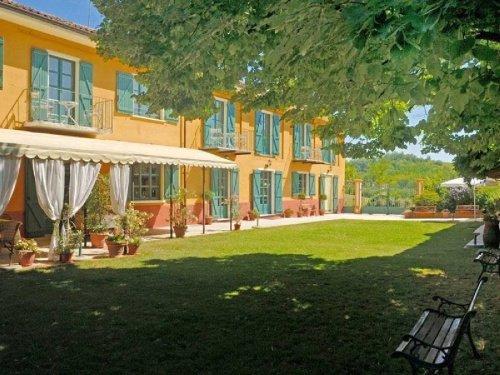 Villa i Asti