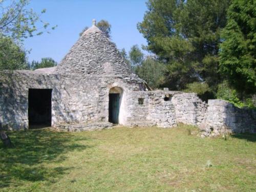 Huis in Ceglie Messapica