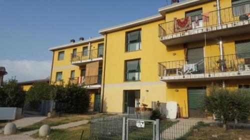 Lägenhet i Borgo Virgilio