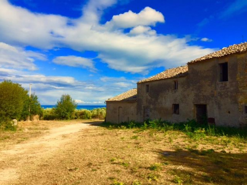 Land in Cupra Marittima