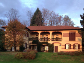 Farmhouse in Besozzo