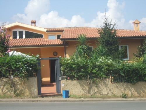 House in Tortolì