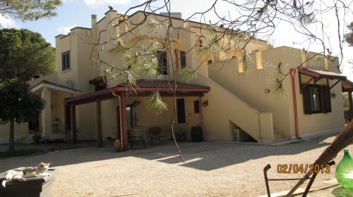 Casa em Brindisi