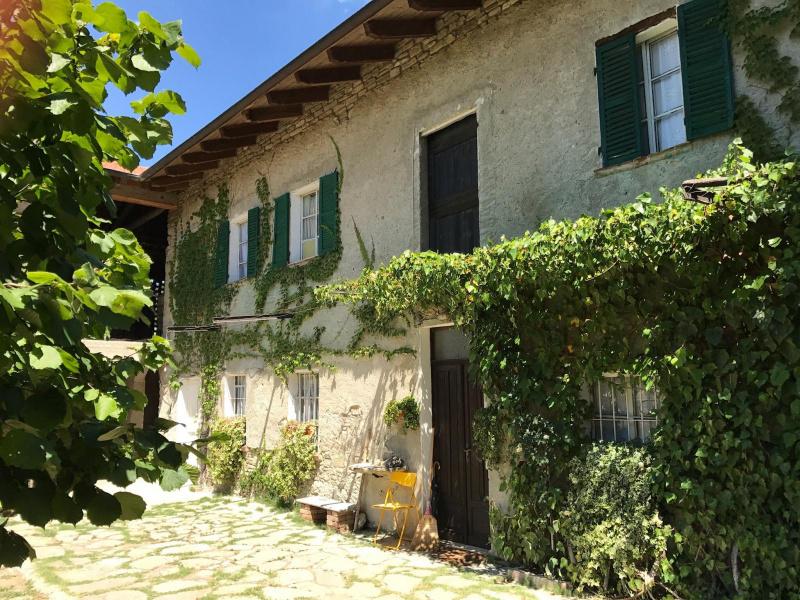 Casa en Monastero Bormida