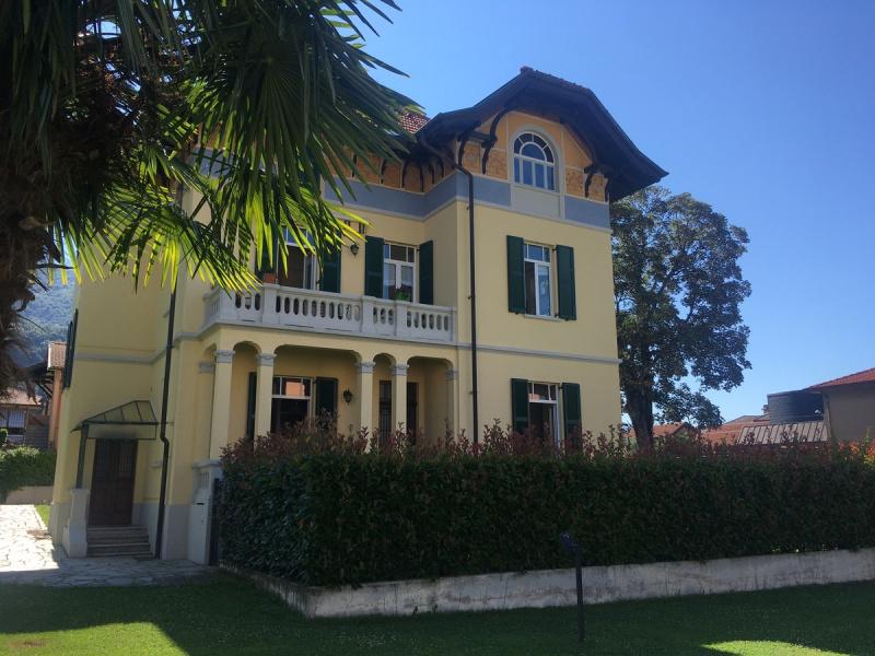Wohnung in Maccagno con Pino e Veddasca
