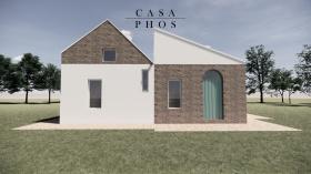 Villa en Pisticci
