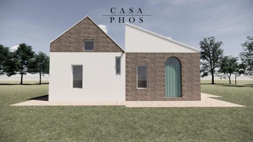 Villa in Pisticci