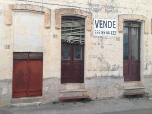 Hus i Presicce-Acquarica