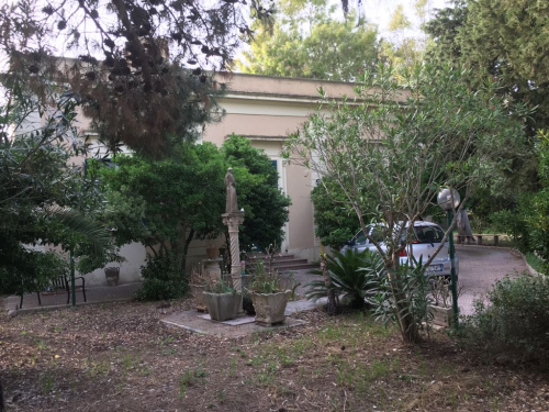 Hus i Soleto
