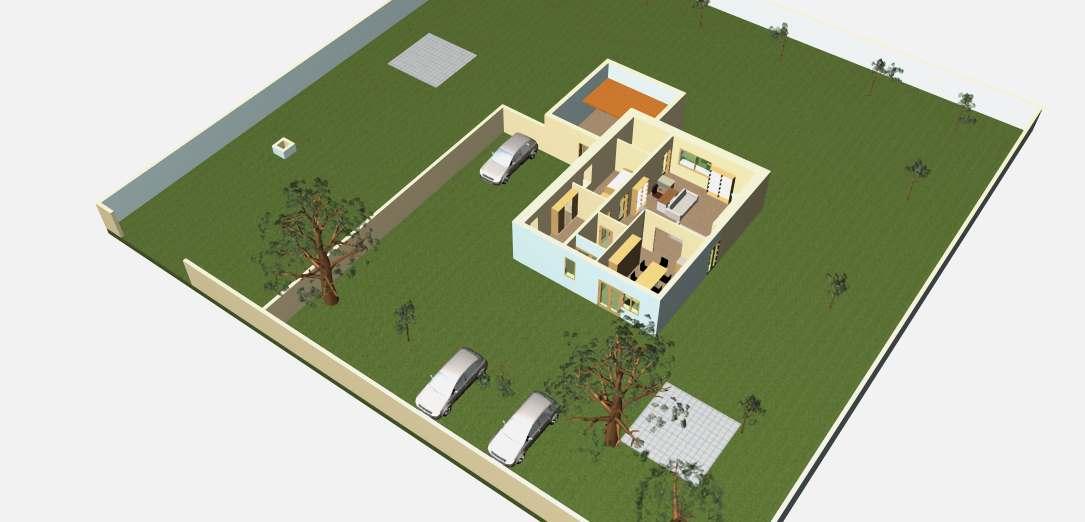 Haus in Ostuni