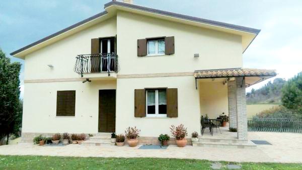 Bauernhaus in Offagna