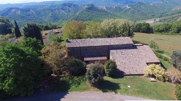 Casa en Lubriano