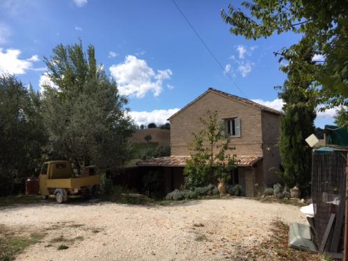 Casa a Petritoli