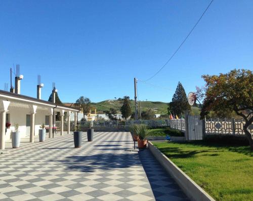 Casa en Roccabernarda