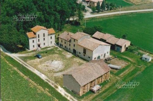 Landhaus in Fidenza