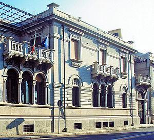 Haus in Reggio Calabria