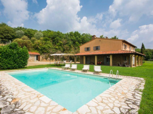 Haus in Civitella in Val di Chiana
